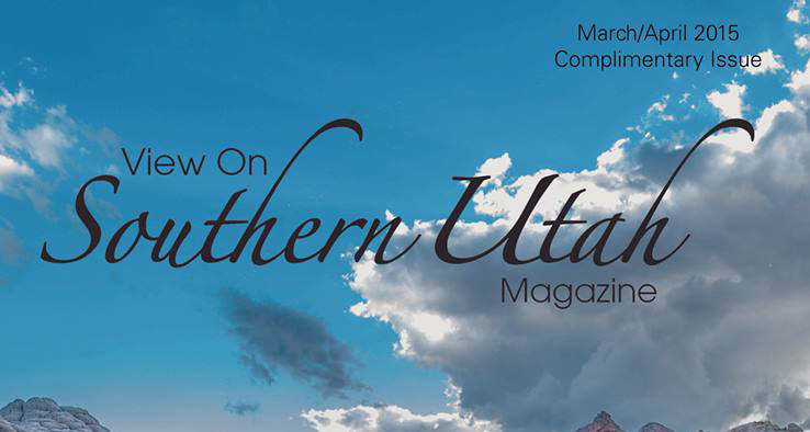 View on Southern Utah – March Highlights