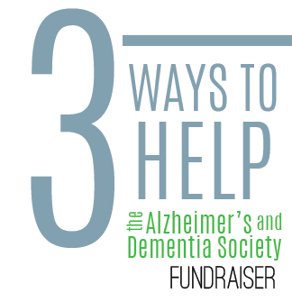 The Alzheimer's and Dementia Society gears up for its fall series of fundraisers
