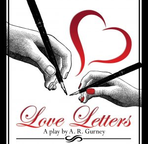 The Stage Door - Love Letters @ The Electric Theater | Saint George | Utah | United States