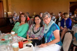 AAUW Fashion show to support eSmart Girls Camp @ The Ledges Fish Rock Grille  | Saint George | Utah | United States