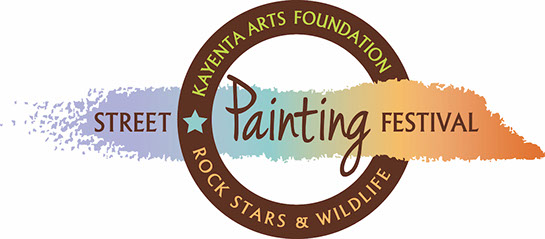 Kayenta Street Painting Festival