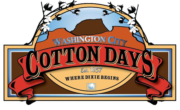 Cotton Days