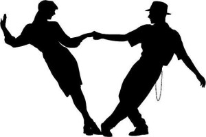 Red Rock Swing Dance (Vintage Lindy Hop and Jazz) @ Washington City Community Center | Washington | Utah | United States
