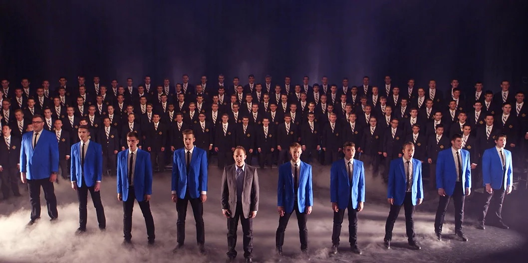 Celebrity Concert Series: BYU Mens Chorus