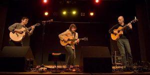 Celebrity Concert Series: California Guitar Trio with Montreal Guitar Trio @ Cox Auditorium | St. George | Utah | United States