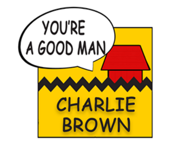 Brigham's Playhouse – Your a Good Man Charlie Brown