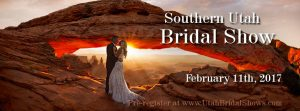 Southern Utah Bridal Show @ Dixie Convention Center | St. George | Utah | United States