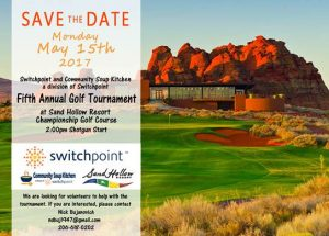Switchpoint Fifth Annual Golf Tournament @ Sand Hollow Golf Course | Hurricane | Utah | United States