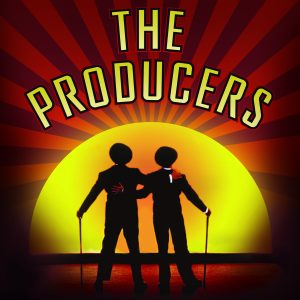 The Stage Door - Mel Brook's The Producers @ The Electric Theater | Saint George | Utah | United States