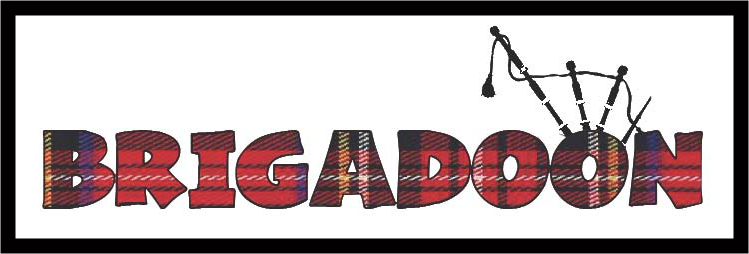 St George Musical Theater – Brigadoon