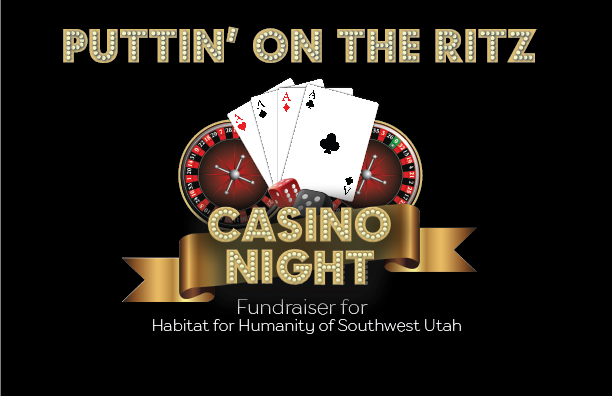 Habitat for Humanity's Puttin on the Ritz