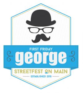 Georgefest - All American George @ Downtown St. George | Saint George | Utah | United States