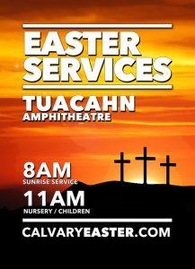 Easter Service @ Tuacahn | Ivins | Utah | United States