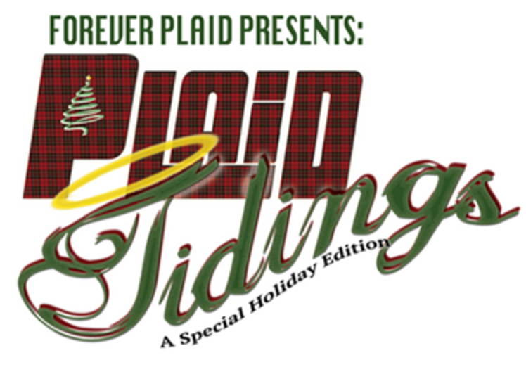 Brigham's Playhouse – Forever Plaid Tidings