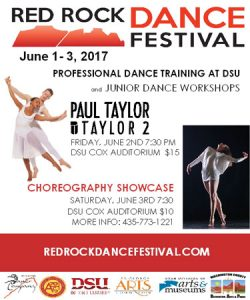 Red Rock Dance Festival