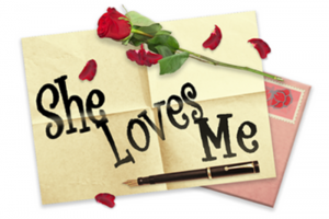 Brigham's Playhouse - She Loves Me @ Brigham's Playhouse | Washington | Utah | United States