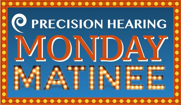 Memory Matters Monday Matinee