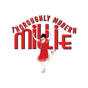 Brigham's Playhouse - Thoroughly Modern Millie @ Brigham's Playhouse | Washington | Utah | United States