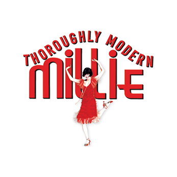 Brigham's Playhouse – Thoroughly Modern Millie