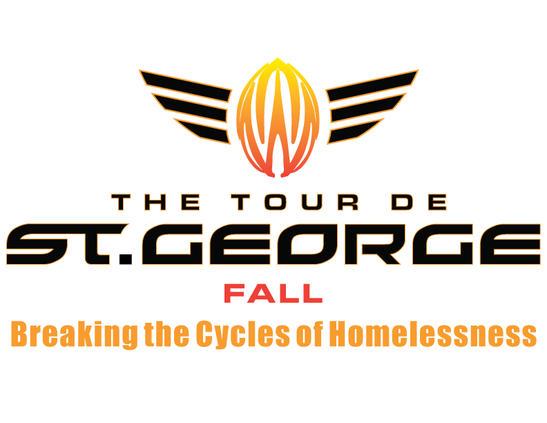 Tour de St. George – Breaking the Cycles of Homelessness