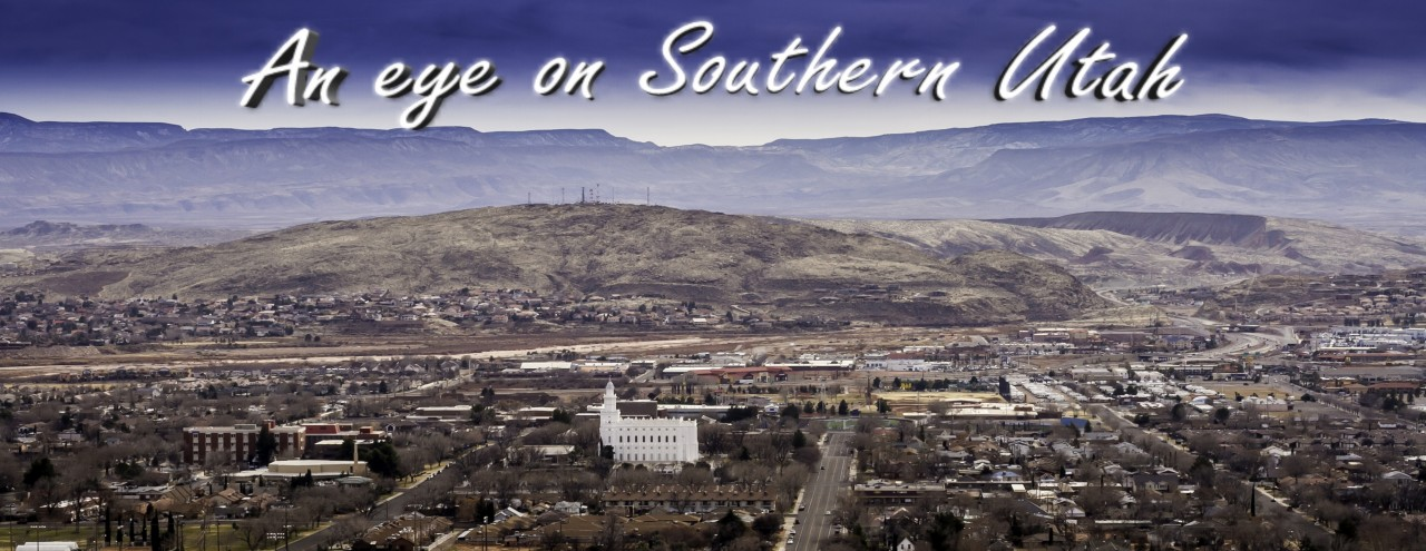 Introducing our newsletter – An Eye on Southern Utah