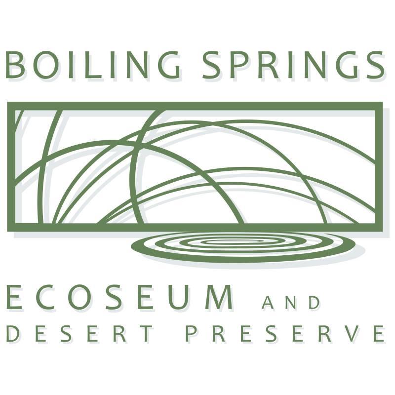 The Boiling Springs Ecoseum & Desert Preserve