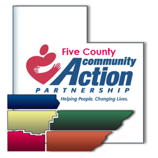 Five County Community Action Partnership (Five County AOG Program)