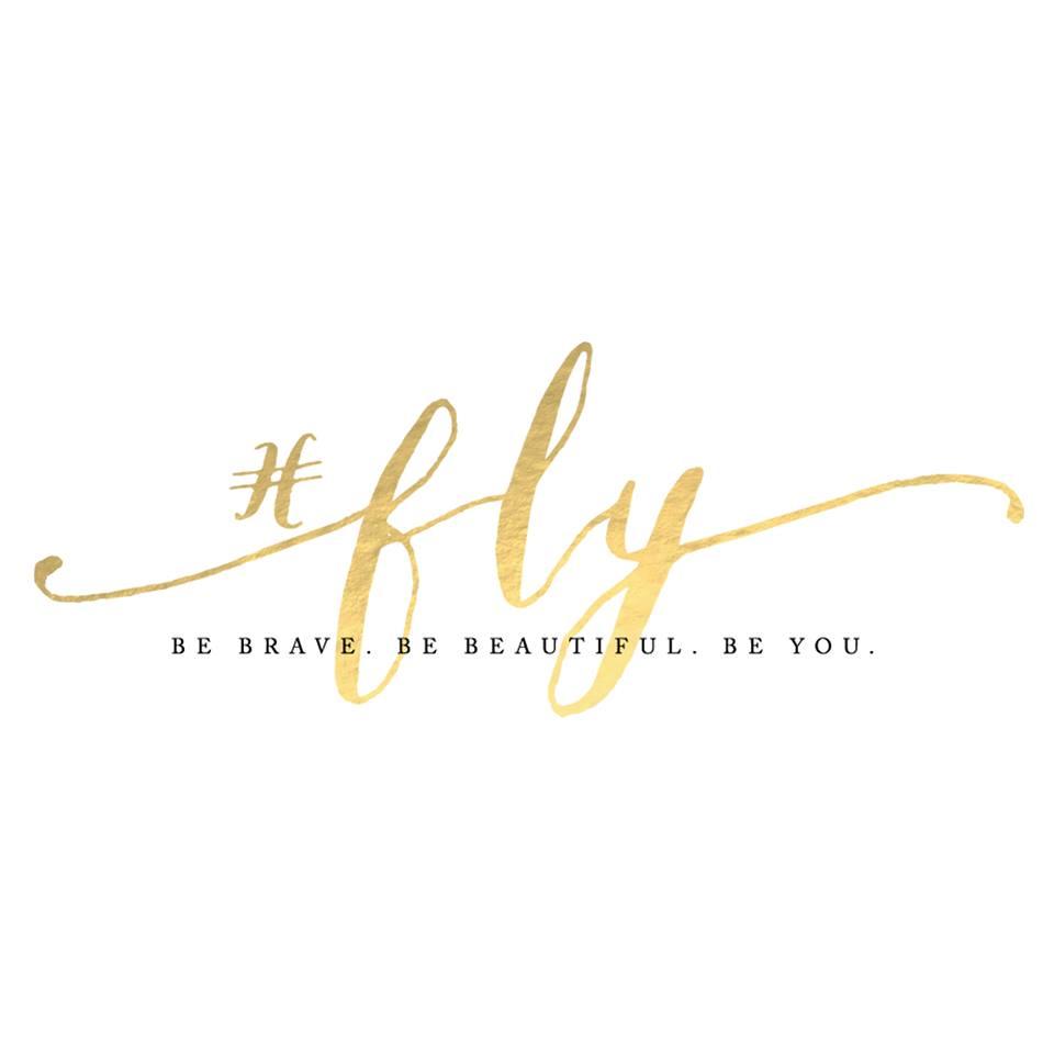Hashtag Fly
