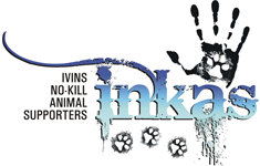 Inkas for Pets