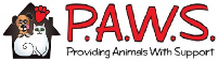 PAWS – Providing Animals With Support