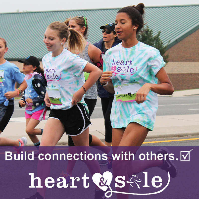 Girls on the Run Southern Utah Launches Heart & Sole Program for 6th Through 8th Grade Girls